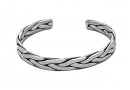 Elfi 999 Solid SIlver Love Delight Bracelet WGB-102