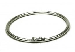 Elfi 999 Solid Silver Sophin Bracelet WGB-115