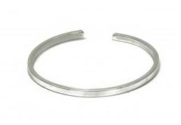 Elfi 999 Solid Silver Diamoon Bracelet WGB-116