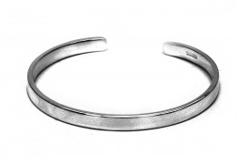 Elfi 999 Solid Silver Indulge Bracelet WGB-117