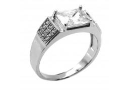 Elfi 925 Genuine Silver Ring R54 - Addison