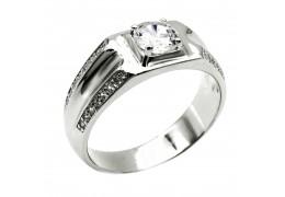 Elfi 925 Genuine Silver Ring R79 – Chapala