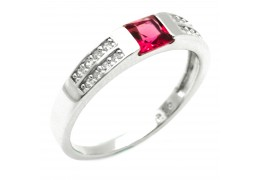 Elfi 925 Genuine Silver Ring M37(R) – Kalila