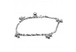 Elfi 925 Genuine Silver Bracelet Bilquis SB-106M