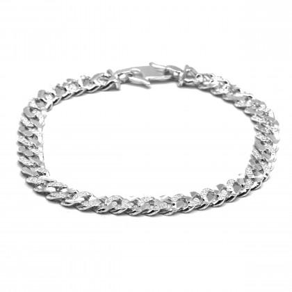 Elfi 925 Genuine Solid Silver Bracelet for Baby SB-BB16