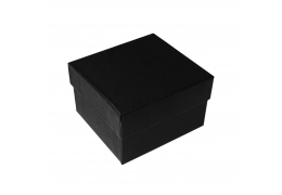 Luxury Pillow Watch & Bangle Box with Lid B7
