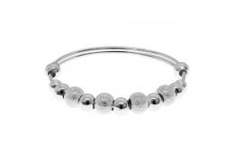 Elfi 925 Genuine Solid Silver Bracelet for Baby SB-BB10