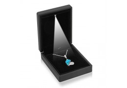 Luxury LED Necklace Pendant Box